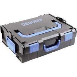 Gedore 2823691 Universal Werkzeugkoffer Unbestückt (B X H X T) 442 X 151 X 311 Mm
