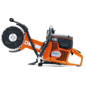 HUSQVARNA K 760 Cut-n-Break Trennschneider