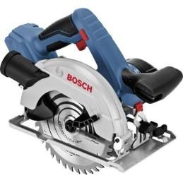Bosch Gks 18V-57 Akku-Handkreissäge 165 Mm Ohne Akku 18 V