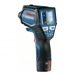Thermodetektor GIS 1000 C Professional L-Boxx