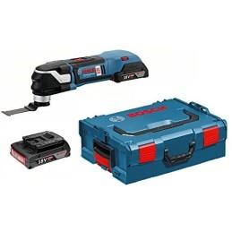 Akku-Multi-Cutter GOP 18V-28 Professional, 18Volt, Multifunktions-Werkzeug