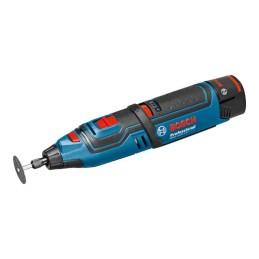 Akku-Rotationswerkzeug GRO 12V-35 solo Professional, 12 Volt, Multifunktions-Werkzeug
