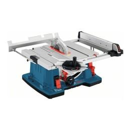 Tischkreissäge GTS 10 XC Professional