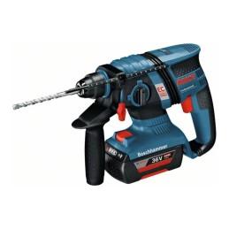 Akku-Bohrhammer GBH 36 V-EC Compact