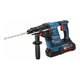 Akku-Bohrhammer GBH 36 VF-LI Plus Professional