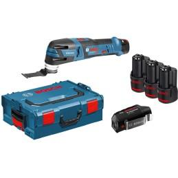 Akku-Multi-Cutter GOP 12V-28 Professional, Multifunktions-Werkzeug