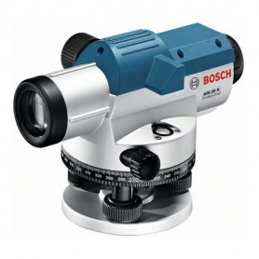 Optisches Nivelliergerät GOL 26G Professional