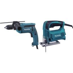 Werkzeug-Set DK0074 (HP1641 + 4329), Schlagbohrmaschine