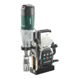 Metabo Magnetkernbohrmaschine MAG 50 Kunststoffkoffer