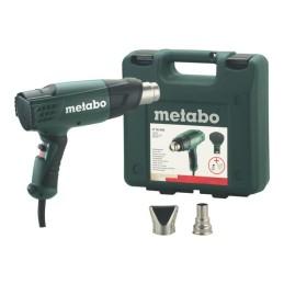 Metabo Heissluftgebläse H 16-500 Kunststoffkoffer