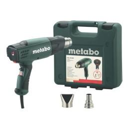 Metabo Heissluftgebläse HE 20-600 Kunststoffkoffer