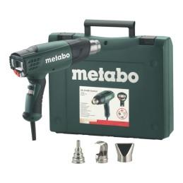 Metabo Heissluftgebläse HE 23-650 Control Kunststoffkoffer