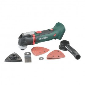 Metabo Akku-Multitool MT 18 LTX MetaLoc