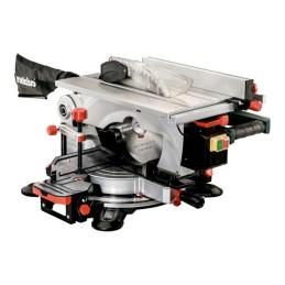 Metabo Kapp- und Tischkreissäge KGT 305 M Karton