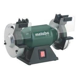 Metabo Doppelschleifmaschine DS 125 Karton