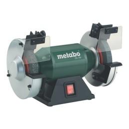 Metabo Doppelschleifmaschine DS 150 Karton