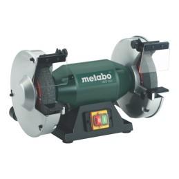 Metabo Doppelschleifmaschine DSD 200 Karton