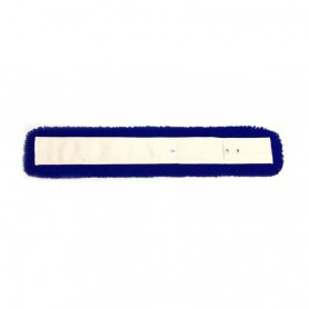 "Acrylic Dust Mop Replacements for ""V"" Sweeper 105 cm"