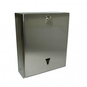 Amalfi Inox Plus
