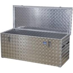 Riffelblechbox Alutec Blech 1276 x 525 x 520 mm