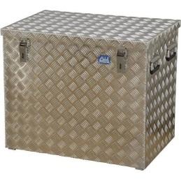 Riffelblechbox Alutec Blech 772 x 525 x 645 mm