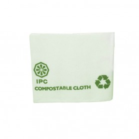 Compostable Cloth 35 x 40 cm 20 er pack