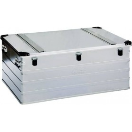 Transportkiste Alutec Aluminium 1192 x 790 x 515 mm