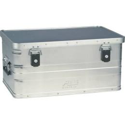 Transportkiste Alutec Aluminium 580 x 380 x 275 mm