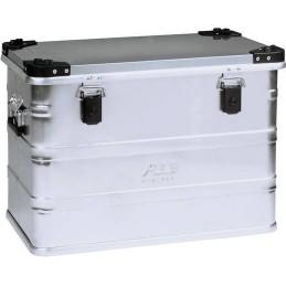 Transportkiste Alutec Aluminium 582 x 388 x 409 mm