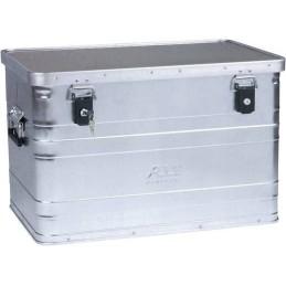 Transportkiste Alutec Aluminium 595 x 390 x 380 mm