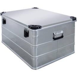 Transportkiste Alutec Aluminium 782 x 585 x 412 mm