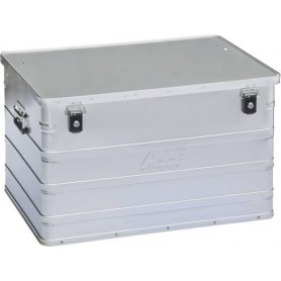 Transportkiste Alutec Aluminium 790 x 560 x 487 mm