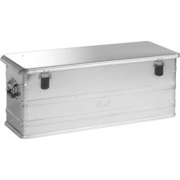 Transportkiste Alutec Aluminium 902 x 495 x 367 mm