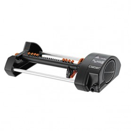 Compact-20 Aqua Control Viereckregner Mit 20 Düsen