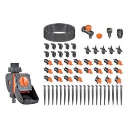 Timer Kit 20 Logica Für Die Tropfbewässerung