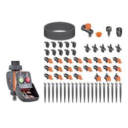 Timer Kit 20 Pratico® Für Die Tropfbewässerung