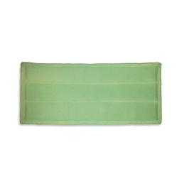 Glasmop-Pad mit Klettverschluss 40 cm 50'er pack