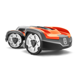 HUSQVARNA AUTOMOWER® 535 AWD Automatische Rasenmäher