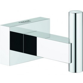 Bademantelhaken Grohe Essentials Cube