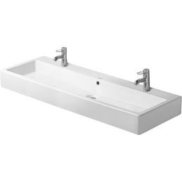 Duravit Vero Möbel-Waschtisch doppelt 120 cm