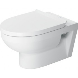 Duravit Durastyle spülrandloses Wand-WC-Set Rimless
