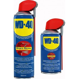 Wd-40 Vielzweck-Spray 300Ml Smart-Straw Vpe 30