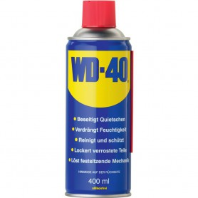 Wd-40 Vielzweck-Spray 500Ml Mit Smart-Straw Vpe 24