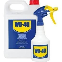 Wd-40 Zerstäuber Leer 600Ml