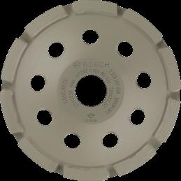 Bosch Diamanttopfscheiben Standard for Concrete