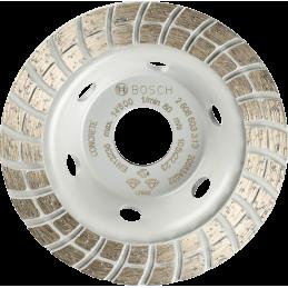 Bosch Diamanttopfscheiben Standard for Concrete Turbo