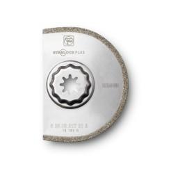 Fein Diamant-Sägeblatt segmentiert StarLockPlus Ø 90 x 1,2 mm