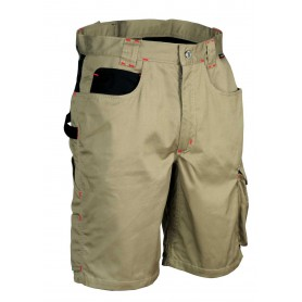 Arbeits-Shorts  (Worker) TILE Khaki