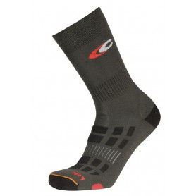Arbeits-Socken TOP SUMMER 3stk. Anthrazit