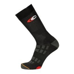 Arbeits-Socken TOP SUMMER 3stk. Schwarz